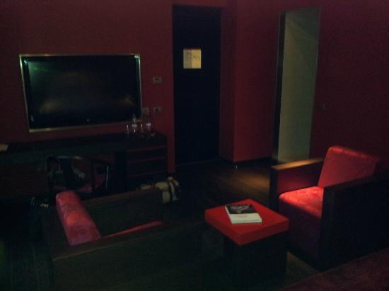 Buddha-Bar Hotel Budapest Klotild Palace: Room 227
