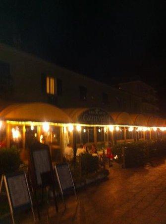Hotel Ristorante Caravella