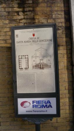 Santa Maria della Conceziones Cappuccini (3)