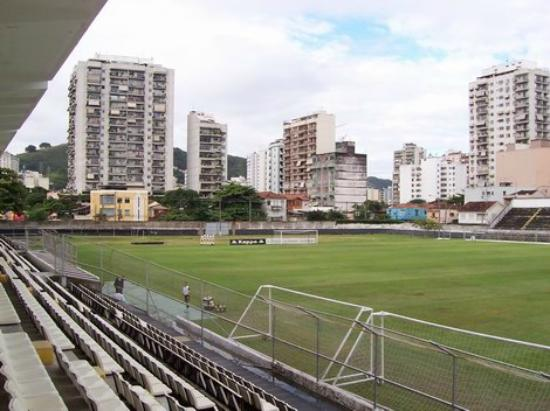 Caio Martins Stadium