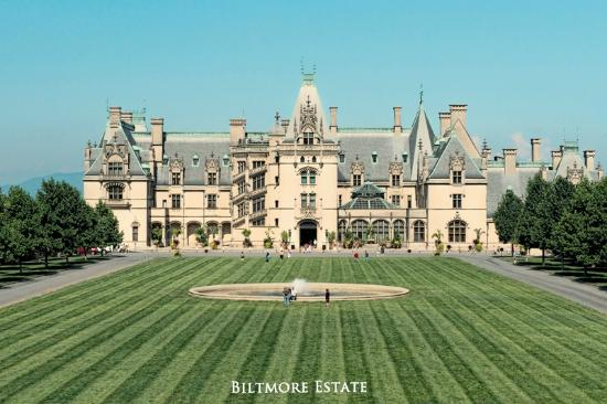 Set in the mountains of Asheville, North Carolina, Inn on Biltmore Estate looks more like a castle than a hotel. The inn is the only lodging on the landmark 8,acre Biltmore Estate.5/5.