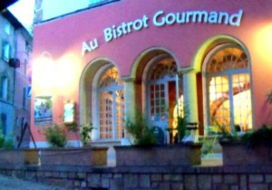 Bistrot Gourmand Salernes