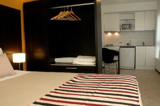 Studiosba Serviced Apartments