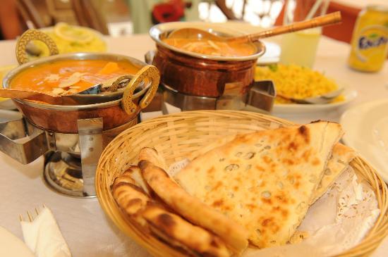 Indian Restaurant Shanti: Shanti Meals