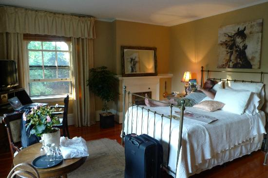 River Gate Inn: suite #3