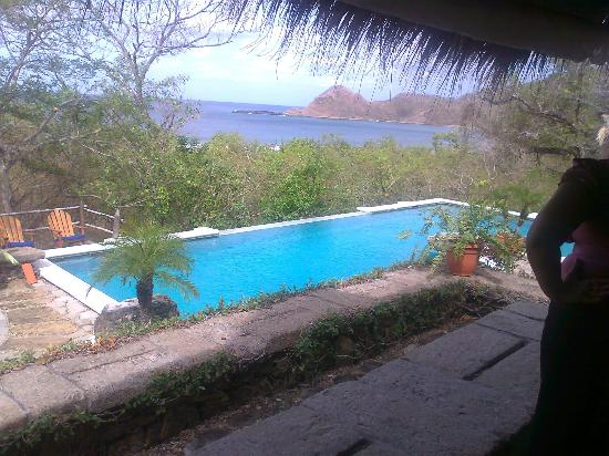 Morgan's Rock Hacienda and Ecolodge: Hacienda & Ecolodge Morgan's Rock