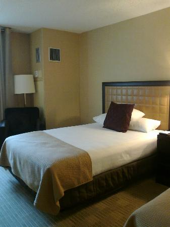 Hyatt Regency Washington on Capitol Hill: Double Room