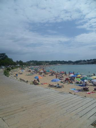 San Pol Beach