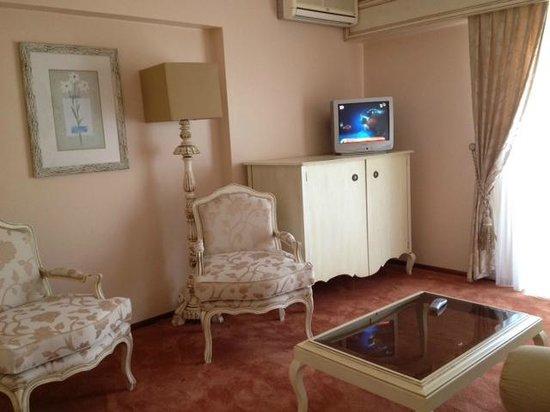 Hotel Afonso V: Suite
