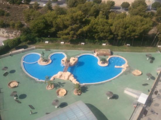 La Cala Hotel Benidorm Reviews