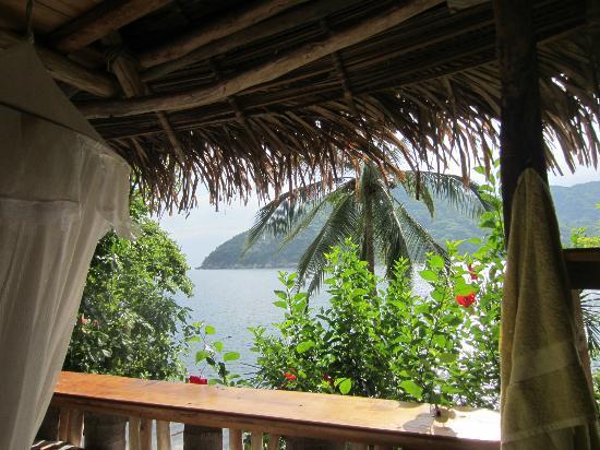 El Jardin Eco Retreat: Nuestro despertar