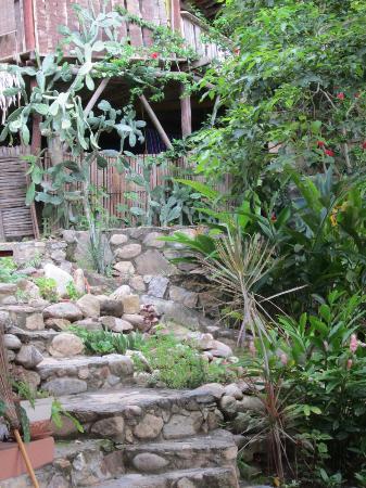 El Jardin Yelapa: Habitación