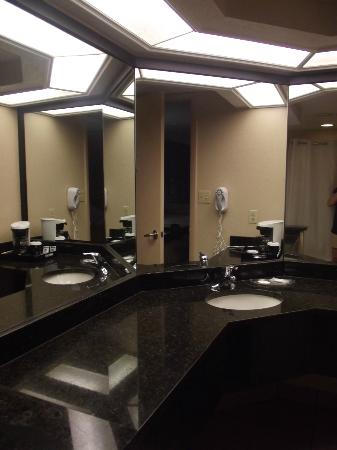 To Rooms Picture Of Clarion Suites Maingate Kissimmee