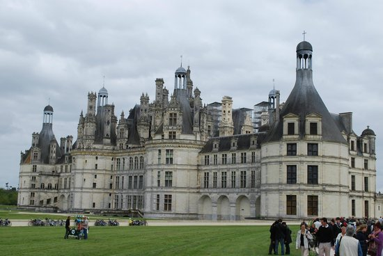 Loire Valley - Day Tours