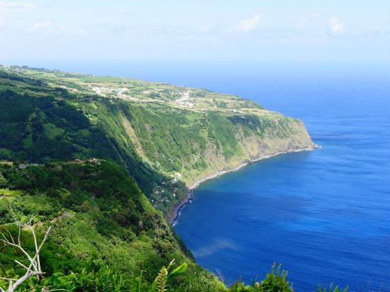 Azorean Tours: Nordetse Coast line