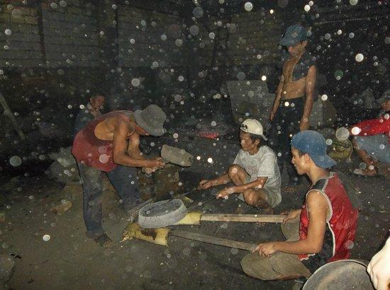 Gong Home Factory Bogor
