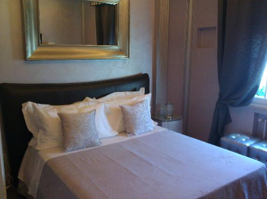 Residenza Gambrinus: Room
