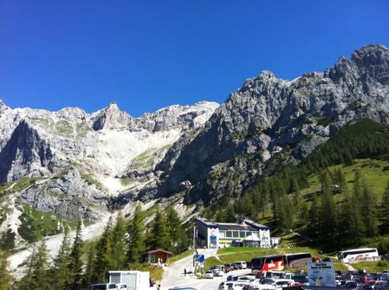 Hotel Annelies: massiccio del Dachstein