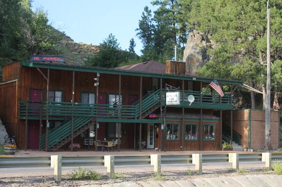 Battle Creek Lodge: The Battle Creek Inn