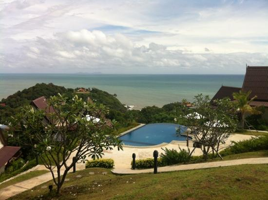 Baan KanTiang See Villa Resort (2 bedroom villas): Paradise !!