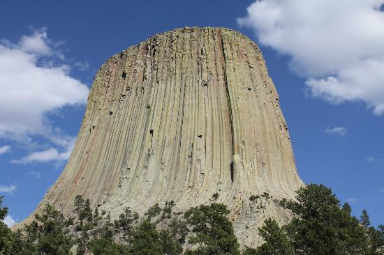 Best Western Devils Tower Inn: Devils Tower