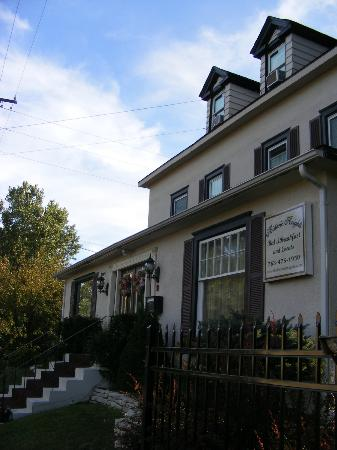 Historic Heights B&B and Events 사진