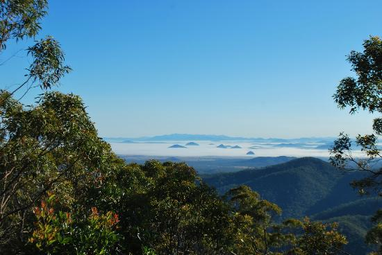Mount Archer