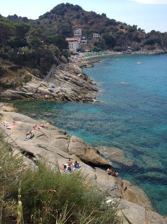 Hotel da Giacomino: View on hotel grounds