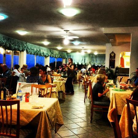 Hotel da Giacomino: Restaurant