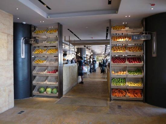 Betty's Kitchen, Hong Kong - Central - Restaurant Reviews ...