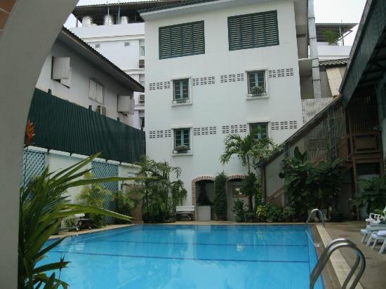 ibis Styles Bangkok Khaosan Viengtai: Viengtai Hotel