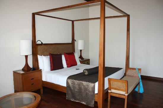 Eden Resort & Spa: Room 220