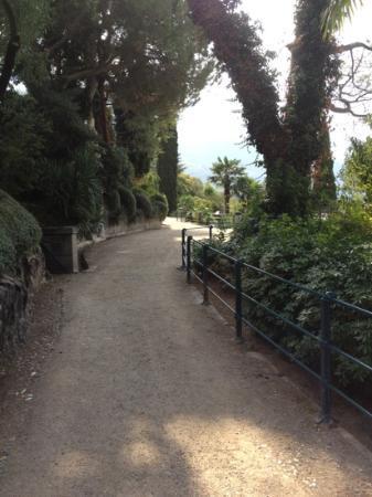 Tappeiner Promenade: passeggiata Tappeiner