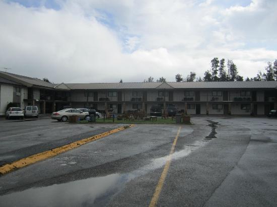 Premier Mountain Lodge & Suites : Exterior