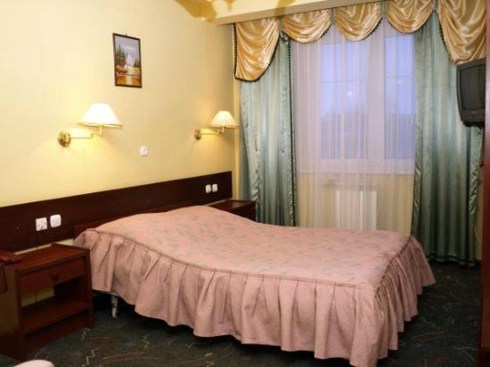 Hotel Relaks: Double room