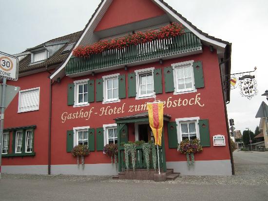 Gasthof-Hotel Zum Rebstock