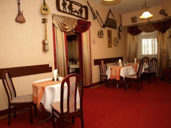 Hotel Relaks : Bar