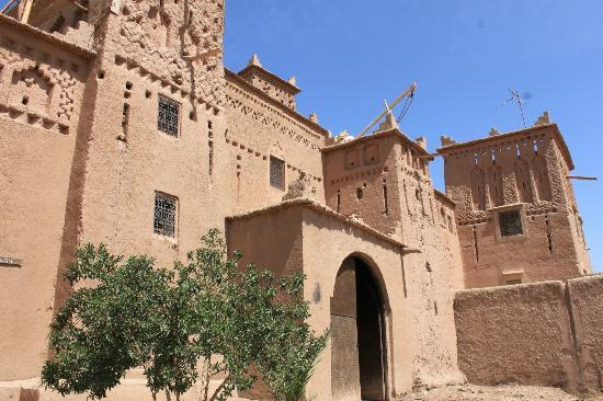 Skoura, Marokko: Kasbah Amerhidil