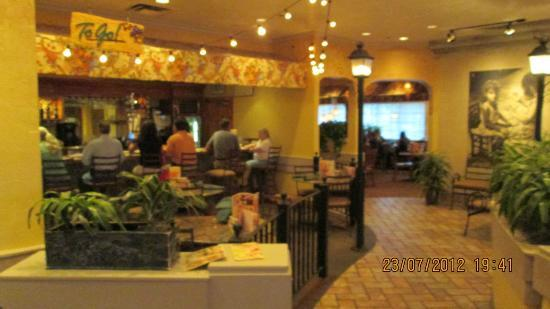 Olive garden hyannis menu prices restaurant reviews - Olive garden locations in florida ...