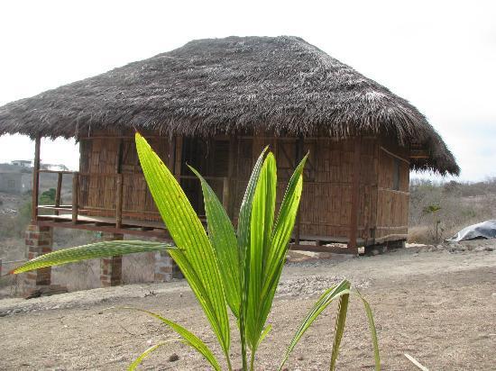 La Rica Ruca Eco-Lodge : 2 room cabin with bathroom