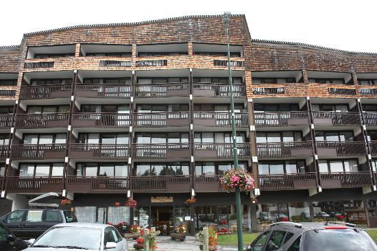 Apartamentos Maeva Mouflons I et II