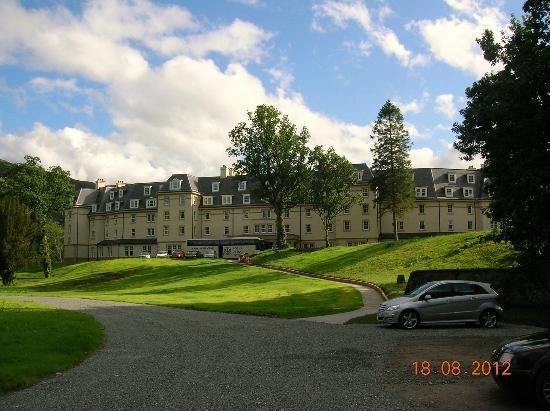Ardgartan Hotel: Hotel