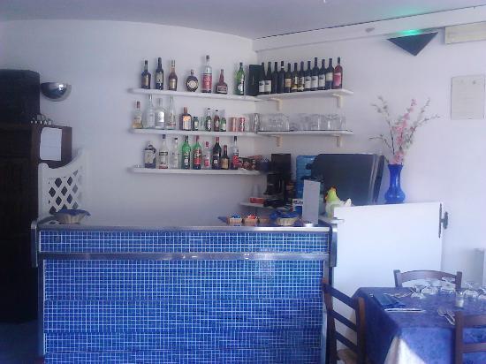 Hotel Antonella: bar