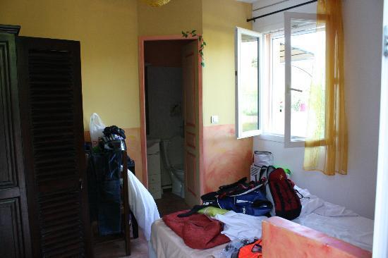 L 39 odalyre chambre d 39 hotes moustiers sainte marie - Chambre d hote moustiers sainte marie ...