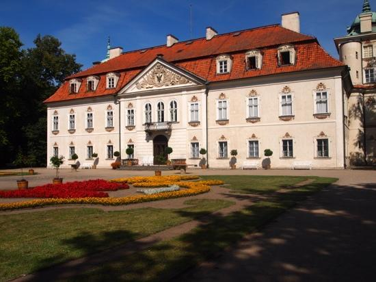 Nieborow Palace