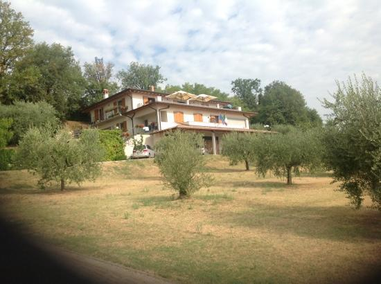 Agriturismo Nonna Bettina
