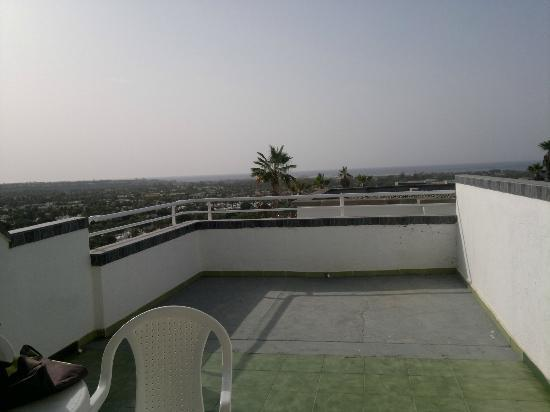 Pool - Picture of Bungalows Vista Oasis Apartments ...