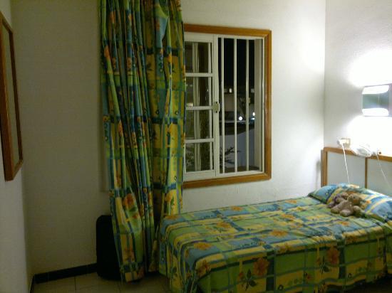 Bungalows Vista Oasis Apartments: Hotel apartment
