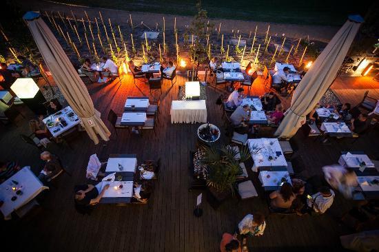 Larus Restaurant