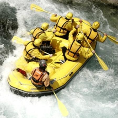 Hidronica: Rafting Valsesia
